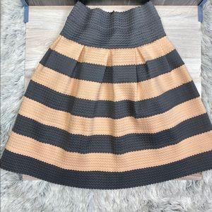 Anthropologie Skirts - Anthropologie Girls From Savoy Skirt
